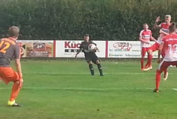 Fußball-Kreisliga A1: TuRa im Topspiel unentschieden