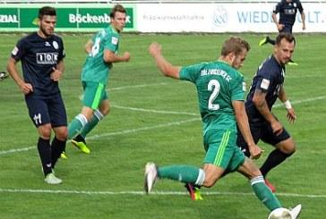 HSC schlägt Gütersloh 3:0 – Tore fallen im richtigen Moment