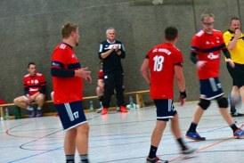 Handball-Bezirksliga: Nach Niederlagen müssen Dellwig und TuRa II die Tabellenführung nach dem 3. Spieltag abgeben