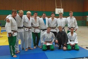 JCH Youngster rocken die Landesliga