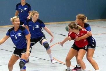 KSV-Damen lassen nach der Pause Menden mit Tempohandball keine Chance