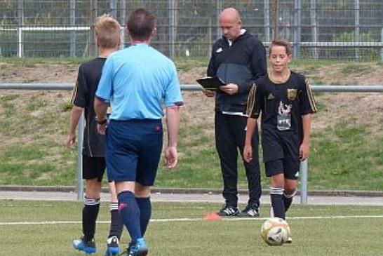 Fünf Tore reichen HSC-A-Junioren in Lünen nicht zum Sieg