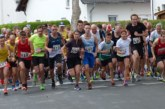Neuer Streckenrekord beim 35. Lauf durch den Warmer Löhn