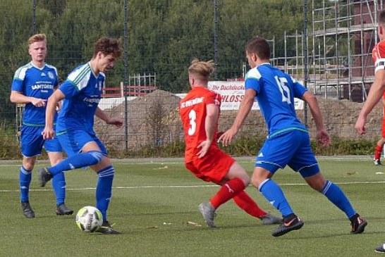 Fußball-Bezirksliga: Nachlese zum sechsten Spieltag