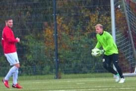 Fußball-Kreisliga A1: RW Unna II und SpVg Bönen melden wieder Siege