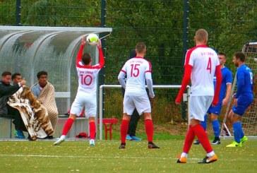 Fußball-Bezirksliga: Nachlese zum 7. Spieltag
