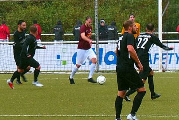 Fußball-Kreisliga A 2: Schwache SG Massen muss sich Oberaden 1:2 geschlagen geben