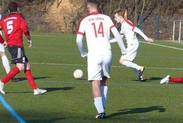 Erster Saisonsieg – RWU ist in der Bezirksliga angekommen