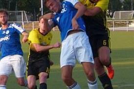 Fußball-Landesliga 3 weiterhin äußerst ausgeglichen