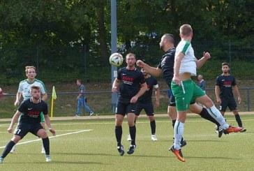 Fußball-Kreisliga A2: Kamener SC jetzt alleiniger Spitzenreiter