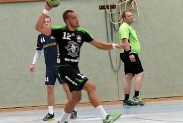 Handball-Bezirksliga: TuS Dellwig und HC TuRa II wollen ihre Spitzenpositionen verteidigen