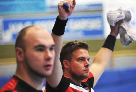 RSV-Trainer Tino Stracke fordert eine Reaktion der Mannschaft