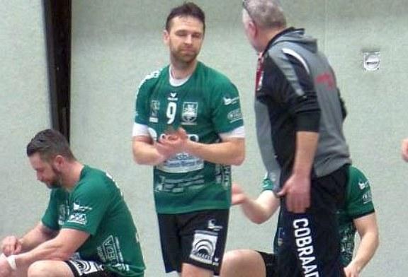 SuS-Handballer wollen das Pokalturnier für sich entscheiden