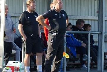 Fußball-Bezirksliga: Trainer-Statements zum 12. Spieltag