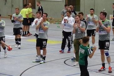 Deftige Niederlage für die SuS-Handballer