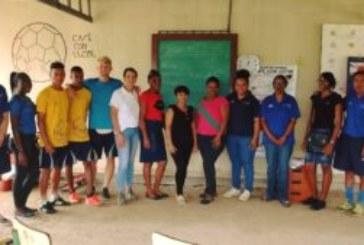 SV Langschede sammelt Fußballschuhe für Kinder und Jugendliche in der Dominikanischen Republik