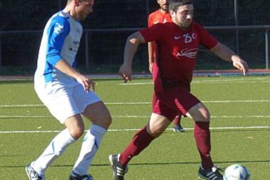 Fußball-Kreisliga A2: TSC Kamen wahrt seinen Vorsprung in der Tabelle