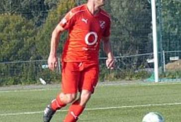 Fußball-Bezirksliga 8: HSC II operiert erfolgreich mit Konterfußball