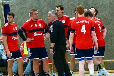 In der Handball-Bezirksliga steht am 5. Spieltag das Kamener Derby HCH – VfL im Blickpunkt