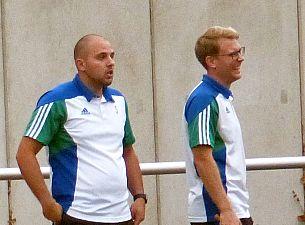 Holzwickeder A-Junioren überraschen gegen den Tabellenführer