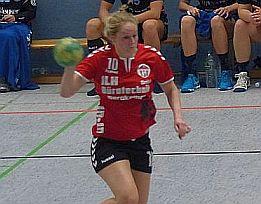 TuRa-Damen haben es im WHV-Pokal wieder mit ASC Dortmund zu tun