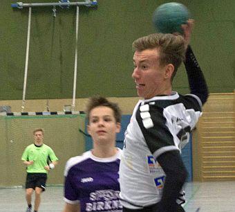 RSV-B-Junioren bleiben die Konstanz schuldig
