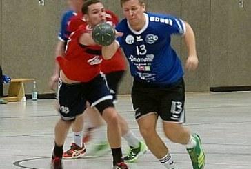 Handball-Bezirksliga: Kein Sieger im spannenden Kamener Derby