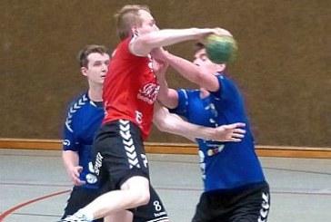 Handball-Kreisliga: TuS Westfalia Kamen kann Halbzeit-Führung nicht halten