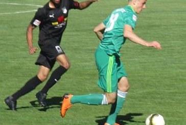 HSC testet am Mittwoch gegen BVB U 23 im Montanhydraulik-Stadion