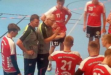 HC Heeren landet Auswärtssieg in Recklinghausen