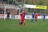 HSC verdirbt Rheine mit 2:0-Auswärtserfolg die Kirmes-Laune