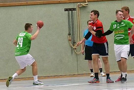 Handball-Bezirksliga: Überraschungen bleiben in den Samstag-Spielen aus