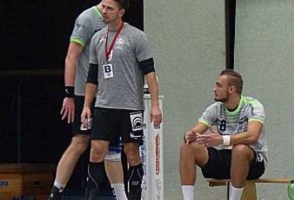 SuS-Handballer wollen sich in Loxten wieder besser präsentieren