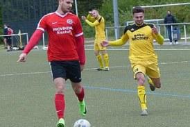 Fußball-Landesliga: Nicht unlösbare Aufgaben für Kaiserau und Mühlhausen am 14. Spieltag