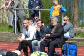 Fußball-Bezirksliga: Trainer-Statements zum 15. Spieltag