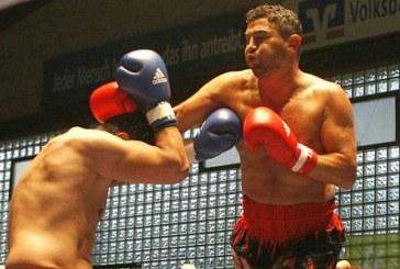 Senol Cetin steigt am Samstag wieder in den Ring – Kamener Fight Night