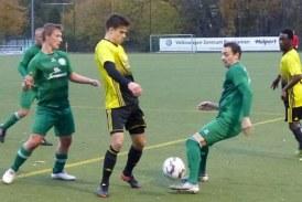 Fußball-Landesliga: SuS Kaiserau auf Talfahrt – Solide Abwehrarbeit bringt SSV einen Punkt ein