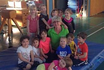 HSC-Gesundheitssport: Sport, Spiel und Spaß für Kinder von vier bis sechs Jahren