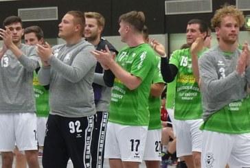 Handball-Bezirksliga: SuS Oberaden II übernimmt am 9. Spieltag die Tabellenführung