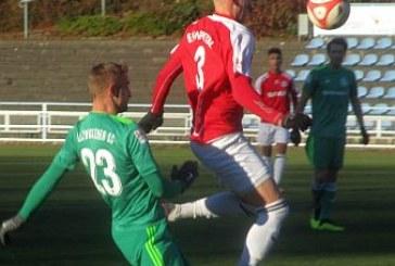 HSC-Testspiel beim SSV Mühlhausen abgesagt – jetzt gegen Kemminghausen