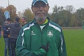 Jürgen Graeber siegt bei der NRW-Meisterschaft im Halbmarathon