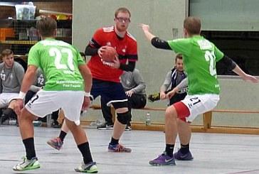Handball-Bezirksliga: Gastgeber haben die Favoritenrolle bei den Derbies