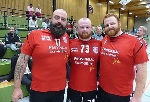 Handball-Bezirksliga: SuS II und HC TuRa II Derbysieger