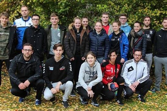 Handballkreis Hellweg hält am Wochenende Kreisschiedsrichtertag und Kreisjugendtag ab