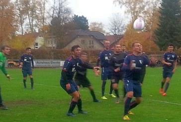 Fußball-Kreisliga A1: Auch TuRa kann Spitzenreiter Werne nicht stoppen