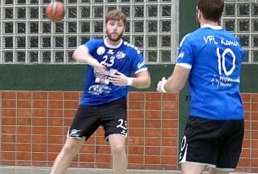 VfL Kamen siegt deutlich gegen Ahlen – HC Heeren agiert auswärts wieder schwach