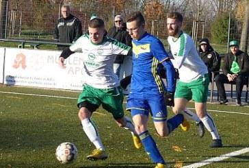 Fußball-Kreisliga A2: TSC Kamen alleiniger Tabellenführer
