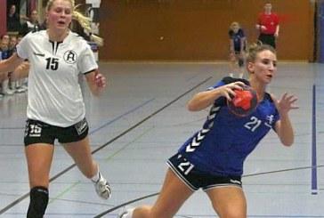 KSV-Oberligadamen wollen Tabellenführung verteidigen
