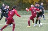 Fußball-Kreisliga A: Rückblick auf den 14. Spieltag