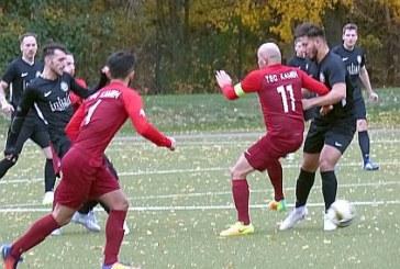 Fußball-Kreisliga A2: SG Massen muss Kontakt zur Spitze abreißen lassen